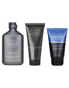 Hero Father's Day Gift Set #1