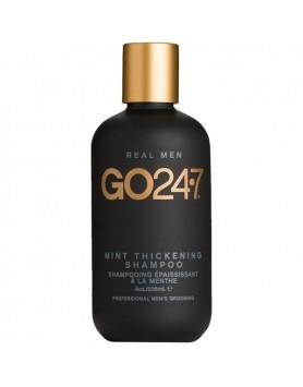 Go247 Mint Thickening Shampoo