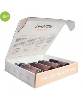 Zenagen Boost Box